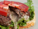 Grill Better, Healthier Burgers this Summer