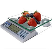 EatSmart Nutrition Scale. DiabeticGourmet.com