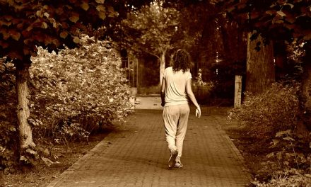 Walking for Exercise: A Step in the Right Direction