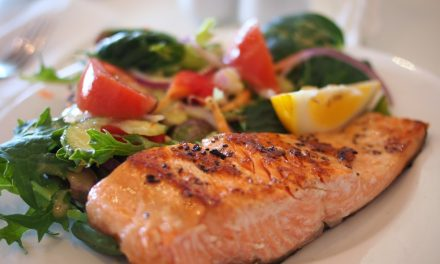 Omega-3 Fatty Acids: Are They Good Fats??