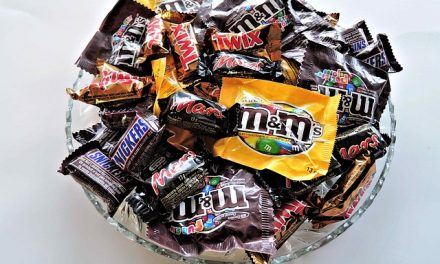 The Challenge of Halloween for Kids with Diabetes