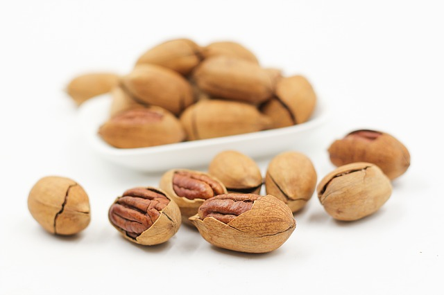 Nuts: A Health Food If Used Right