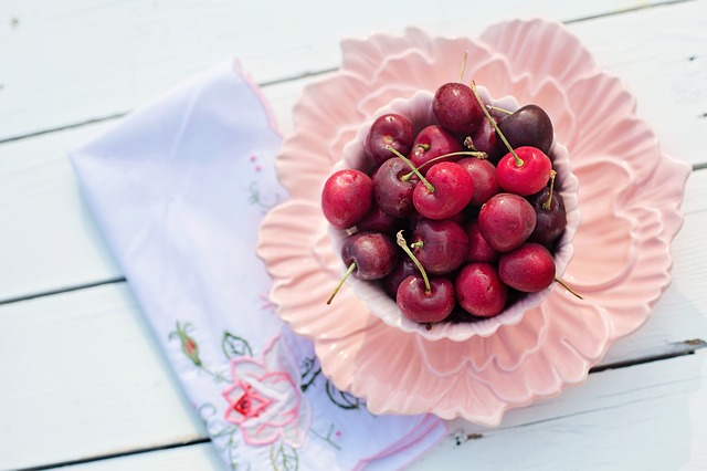Life Could Be Just A Bowl Of Cherries