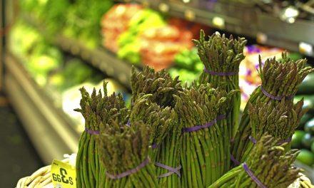 Asparagus Spring Fever