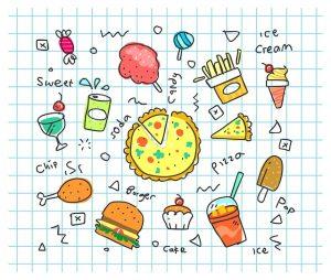 Fast Food Density and Obesity in Poor Neighborhoods