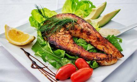 Americans Eat Too Few Omega-3 Fats