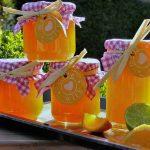 Orange-Rosemary Jelly