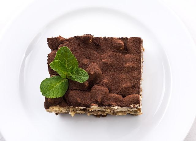 Chocolate Coffee Tiramisu Recipe Photo - Diabetic Gourmet Magazine Recipes