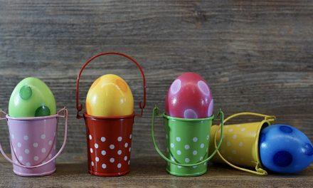 An Easter Egg Story
