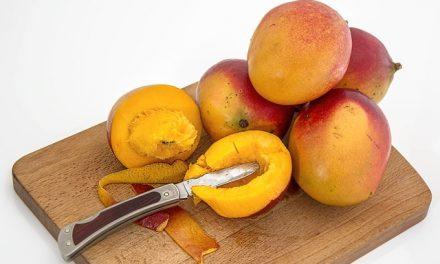 Mango Frappe