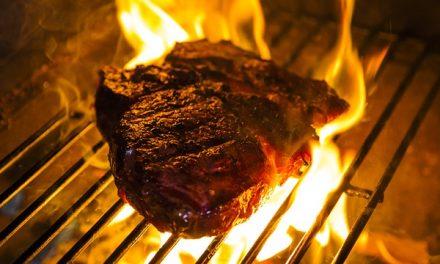 10 Secrets for Sensational Summer Beef Grilling