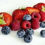 Reduced-Sugar Mixed Berry Jam