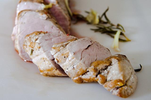 11 Pork Recipes for Easter Dinner that are Diabetic-Friendly