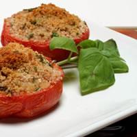Indulge Yourself In The Joys Of Tomato Season
