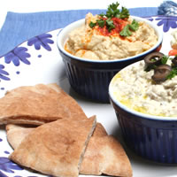 Holiday Fare with an International Twist