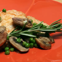 Spring into Healthy Dining