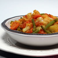 Indian Cooking Spices Up Favorite Vegetables