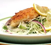 Catfish Makes a Winning Dinner