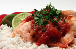 Liven Up Seafood with a Delicious Brazilian Sauce