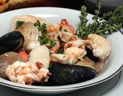 On Christmas Eve, Feast Italian-Style