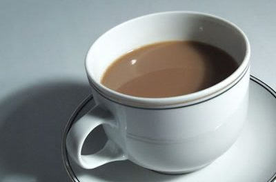 Live Longer by Drinking Coffee?