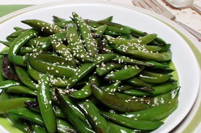 An Earthy and Delicious Spring Vegetable Recipe