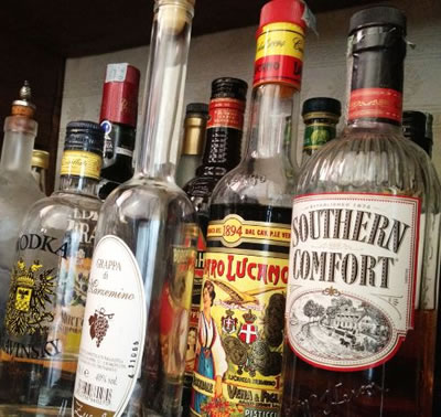 Halloween and Diabetes: Can You Drink Alcohol?