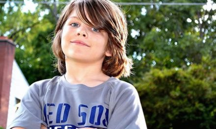 Children May Have Cholesterol Problems, Too