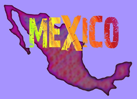 Celebrate the Foods of Mexico