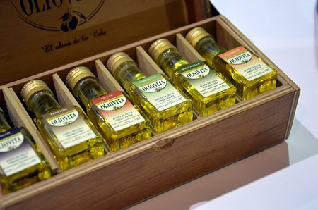 Why Olive Oil is Part of Mediterranean Health