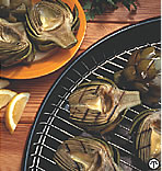 Grilled Artichokes: Great Every Season