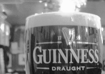 Drinking Guide:  Counting Carbs on St. Patrick's Day