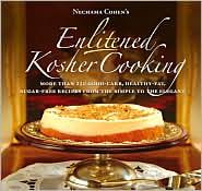 Book Spotlight: Enlitened Kosher Cooking