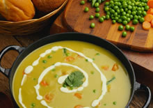 Warm Up With a Bowl of Legumes