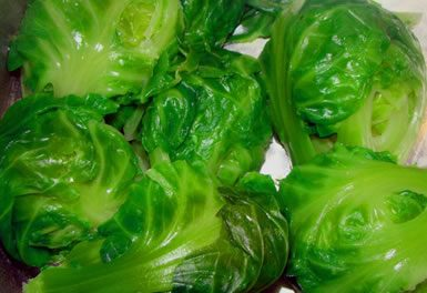 Dress Up Brussels Sprouts For the Holidays