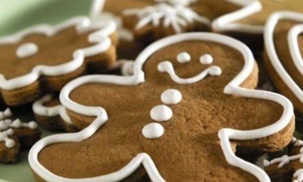 Keeping Christmas Sweet for Diabetic Kids