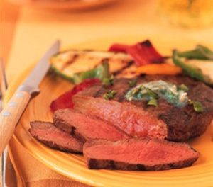 Let Him Eat Steak! Great Steak Recipes for Father's Day
