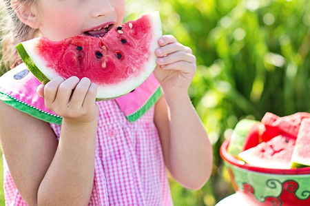 Watermelon: Another Lycopene Source