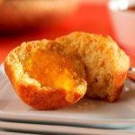Almond Apricot Muffins