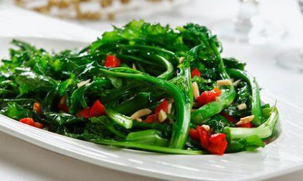 Broccoli Rabe Saute