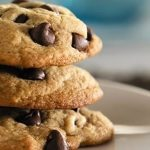 Chocolate Chip Cookies recipe photo from the Diabetic Gourmet Magazine diabetic recipes archive.