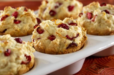 10 Crowd-Pleasing Recipes with Cranberries for the Holidays