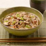 Five Spice Turkey Noodle Bowls