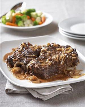 Italian Braised Beef Roast