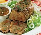 Mediterranean Balsamic Braised Beef