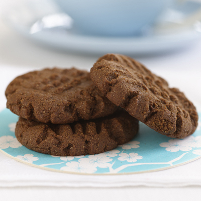 Molasses Cookies Diabetic Recipe Diabetic Gourmet Magazine