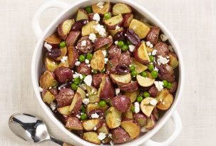 12 Easter Side Dishes to Go With Ham