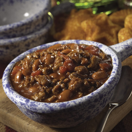 Quick and Hearty Turkey Chili Recipe Photo - Diabetic Gourmet Magazine Recipes