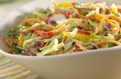 Southern-Style Slaw