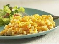 Triple Cheesy Mac & Cheese